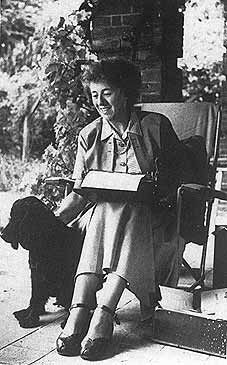 Enid Blyton - August 11, 1897 - because of you, I believed in fairies, and perhaps I always will...