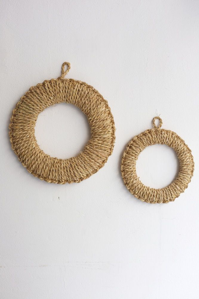 Image Of Japanese Handcrafted Straw Trivets Favorite Things Pinterest Products And Straws