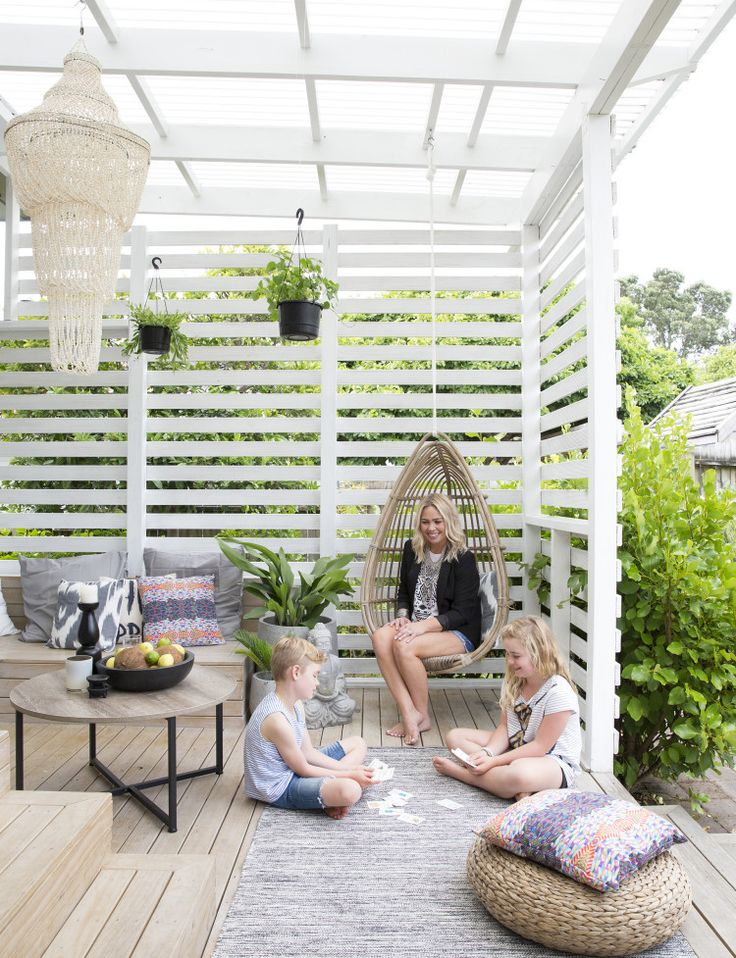 The Prettiest Patios on the Internet & How to Get the Look — Patio Perfection