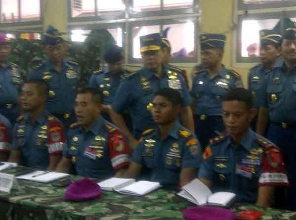Latihan Armada Jaya Libatkan 7 Ribu Prajurit dan 39 Kapal Perang