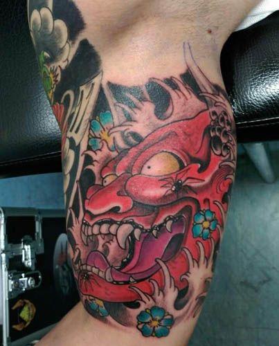 Tatuaje de demonio realizado en nuestro centro de Parquesur de Madrid.    #tattoo #tattoos #tattooed #tattooing #tattooist #tattooart #tattooshop #tattoolife #tattooartist #tattoodesign #tattooedgirls #tattoosketch #tattooideas #tattoooftheday #tattooer #tattoogirl #tattooink #tattoolove #tattootime #tattooflash #tattooedgirl #tattooedmen #tattooaddict#tattoostudio #tattoolover #tattoolovers #tattooedwomen#tattooedlife #tattoostyle #tatuajes #tatuajesmadrid #ink #inktober #inktattoo