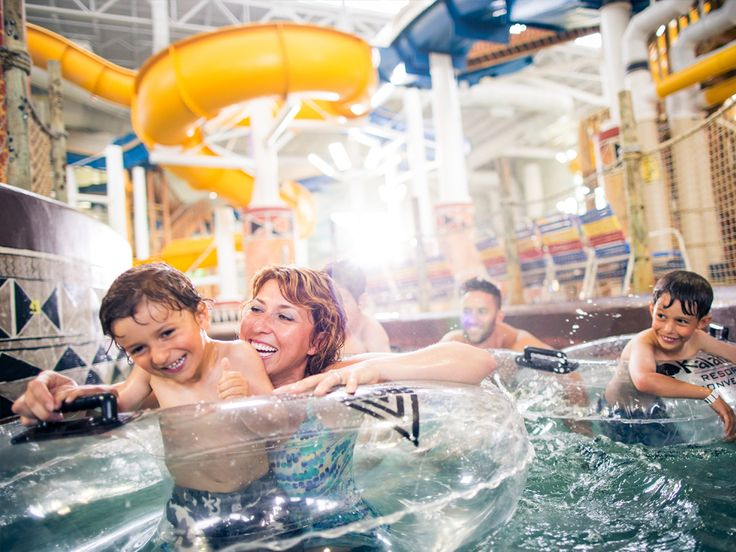 Amazing Holiday deals on Wisconsin Dells attractions, lodging, dining and more!