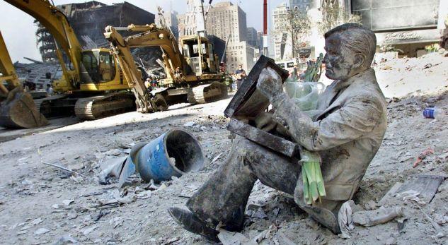 Fotografitë më prekëse të 11 shtatorit