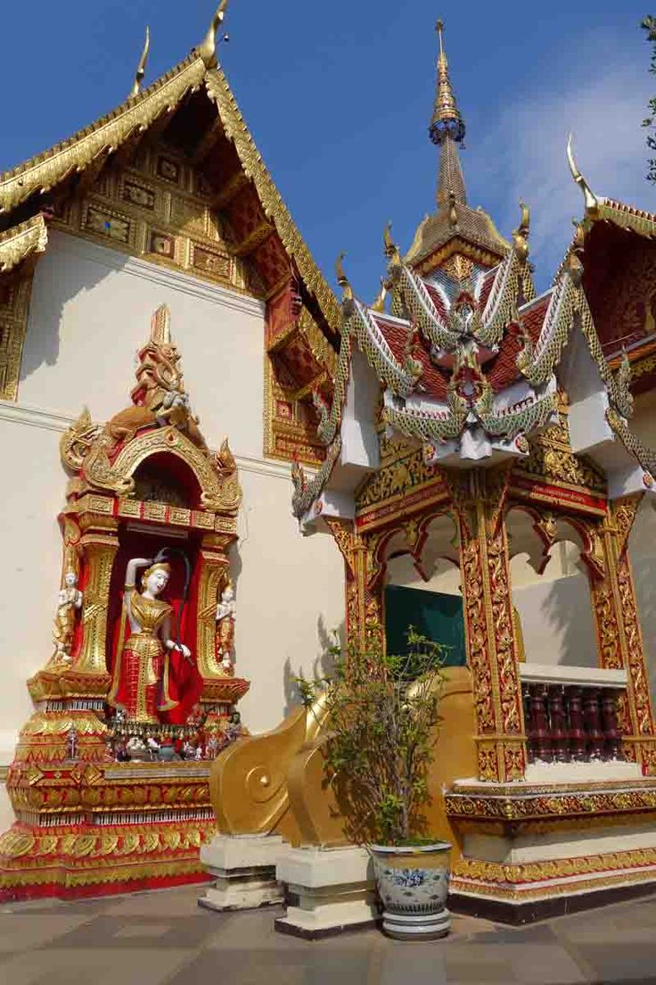 Wat Doi Suthep. Meditation. http://www.nomadasaurus.com/vipassana-meditation-course-chiang-mai/