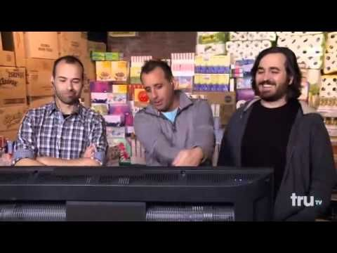 Impractical Jokers Season 3 Episode 10 : Snow Way Out (+playlist)