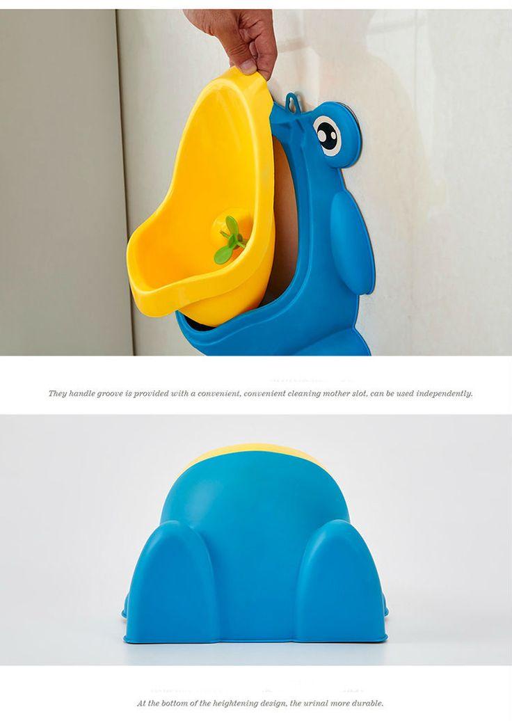 Детские горшок кресло дети мультфильм пи мальчик вишня туалет складной портативный горшок писсуар писсуары для детей pinico abattant стулья туалет Писсуар Для Мальчиков Пластиковые купить на AliExpress