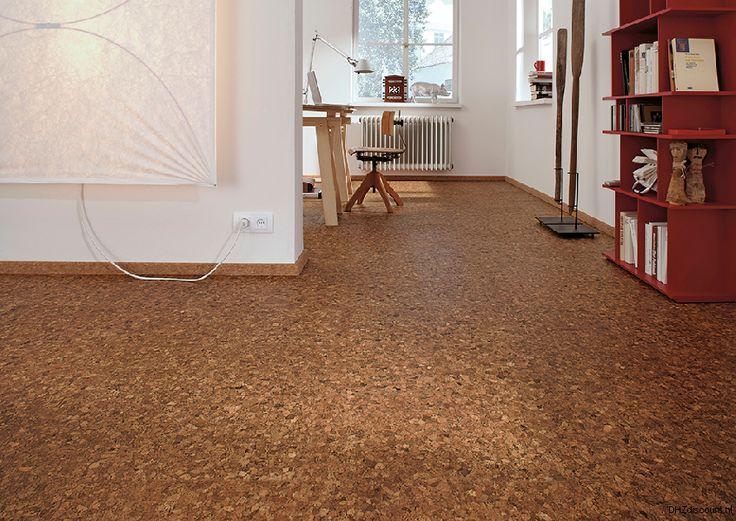 Deze kruk vloer geeft een goede voorbeeld over hoe het er gaat uitzien in werkelijkheid.
