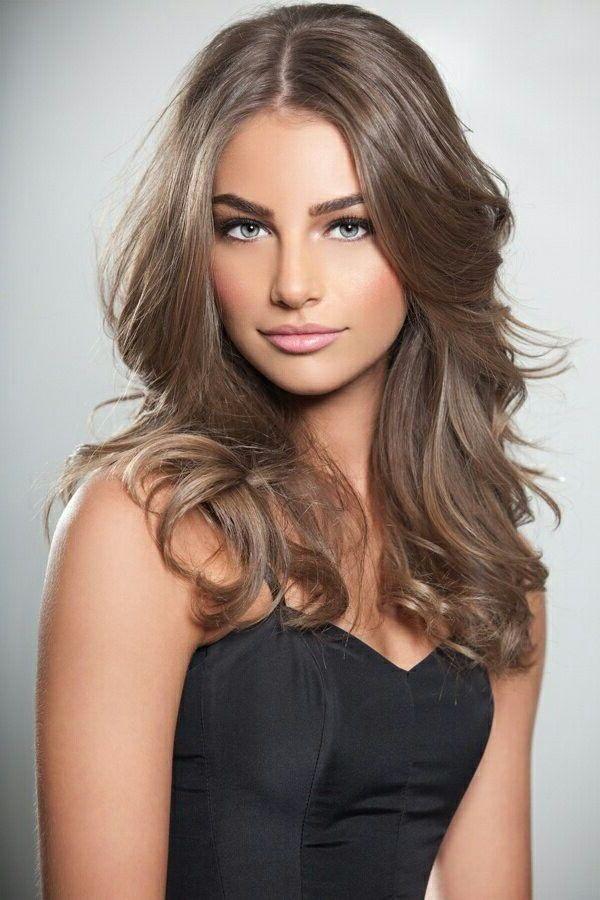 Amanda Lacaj Beautiful Albanian Girl