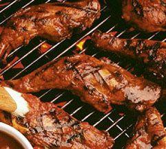 Braai Sauce Recipes from South Africa   Barbecue Sauce Recipe   chirundu.com v2.0