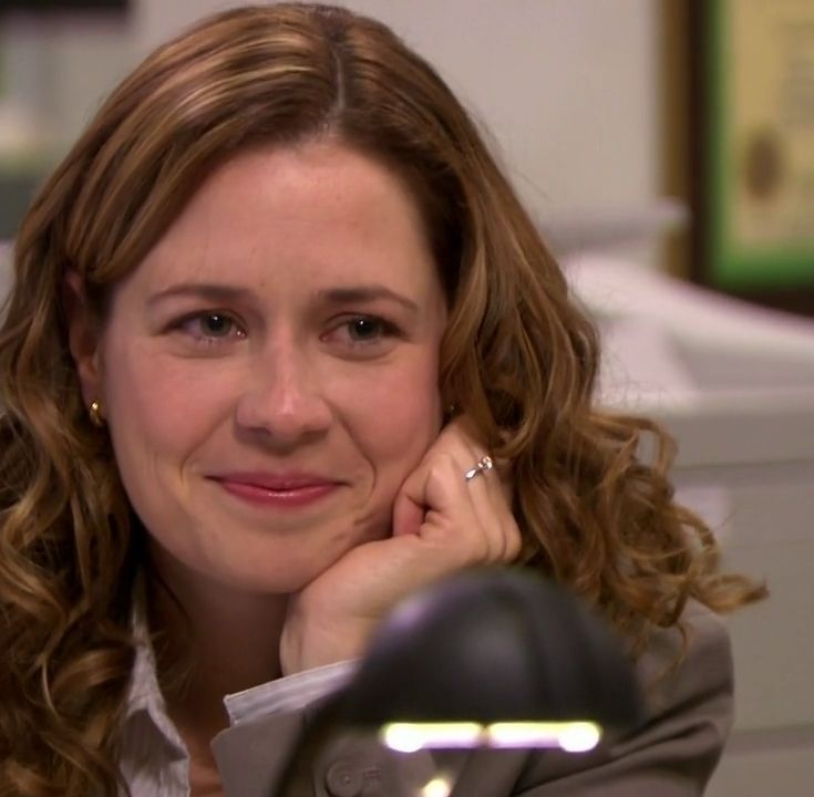 """18 Times Pam Beesly Proved She's The Best Character On """"The Office"""""""
