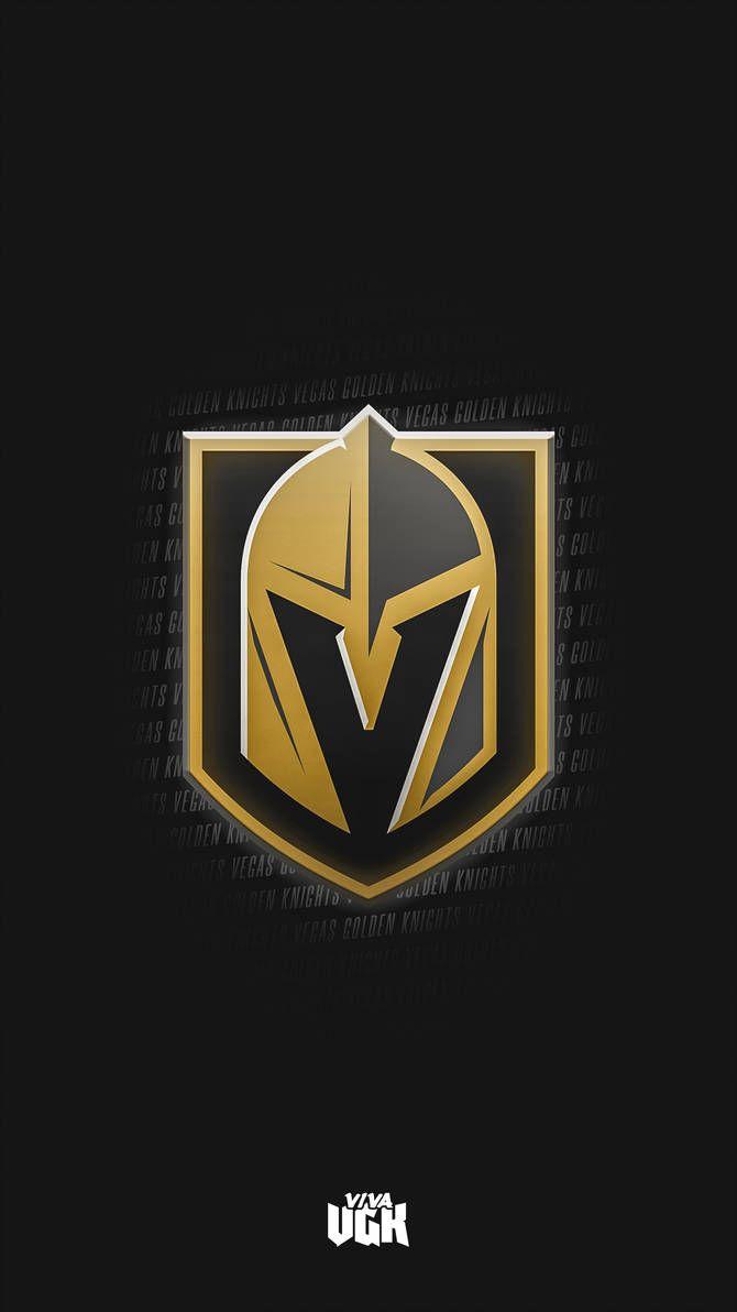 Vegas Golden Knights Wallpaper Vegas Golden Knights Logo Golden Knights Hockey Golden Knights