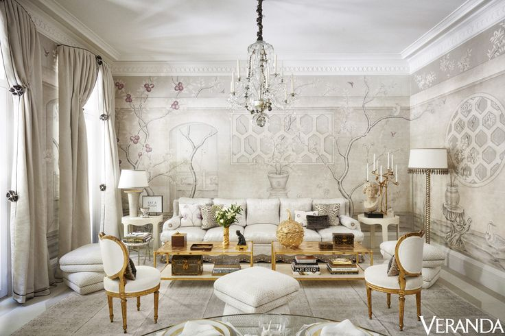 An Ethereal Design By Alex Papachristidis - custom wallpaper design