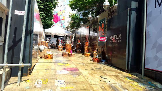 7 Seasons Style: Moeum: The Shoe Gallery