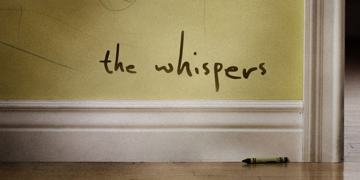 About The Whispers TV Show Series - ABC.com