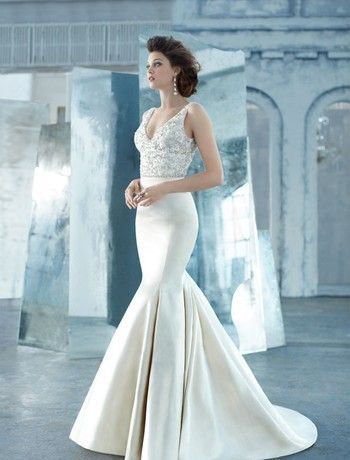 30 best wedding gown dresses images on Pinterest | Homecoming ...