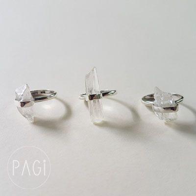 Because white is always perfect ^_^  Made of 925 Sterling Silver and Crystal Stone : : Shop here at www.pagi.lol  #PAGi #pagi #pagijewelry #morning #gemstones #crystals #ring #jewelrydesigner #fashionblogger #fashion #blogger #blog #yoga #bohemian #gypsy #bali #indonesia #beach #canggu #seminyak #ubud #kuta #shopinbali #shopping #shop #gift #christmas #wholesale #reseller #stockist