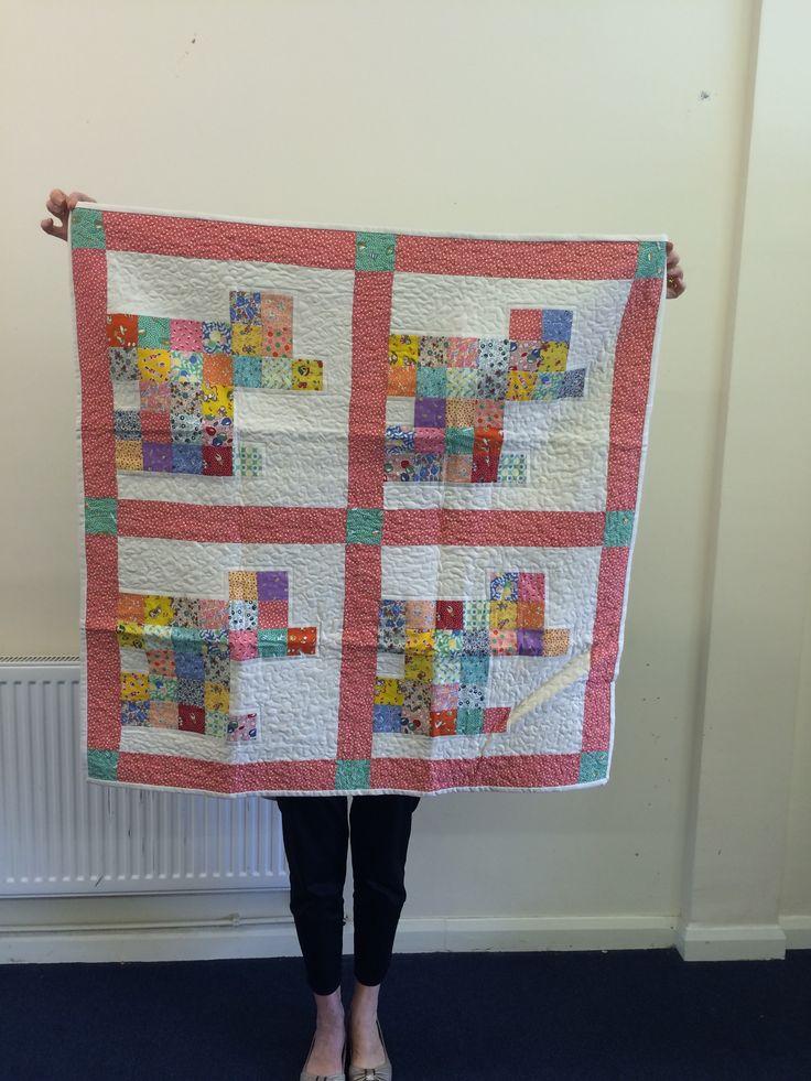 221 best Project Linus UK Bexley branch images on Pinterest ... : linus quilts uk - Adamdwight.com