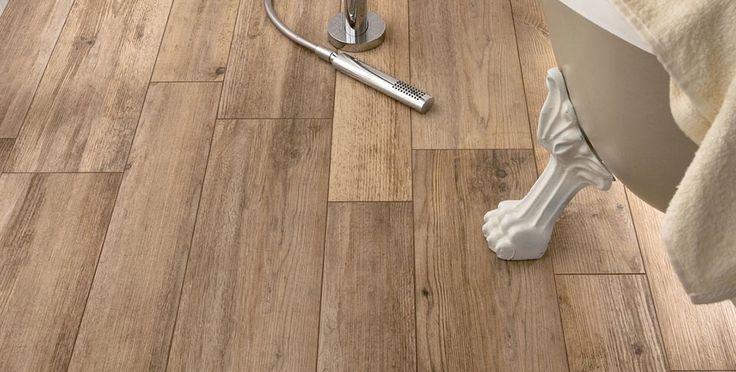 17 mejores ideas sobre gres porcel nico en pinterest - Baldosas imitacion madera ...