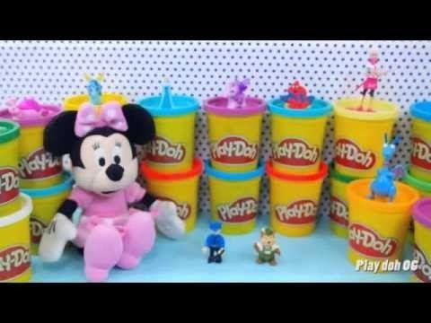 Mainan Anak Play Doh I Kid Games I Kid Toys