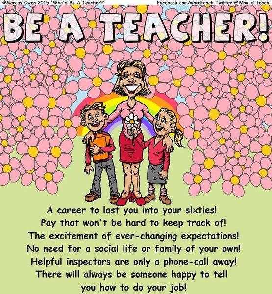 teacher cartoons_Bored Teachers 29