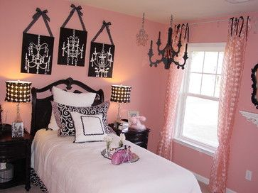Bedroom Photos Teen Girls Bedrooms Design, Pictures, Remodel, Decor and Ideas - page 16