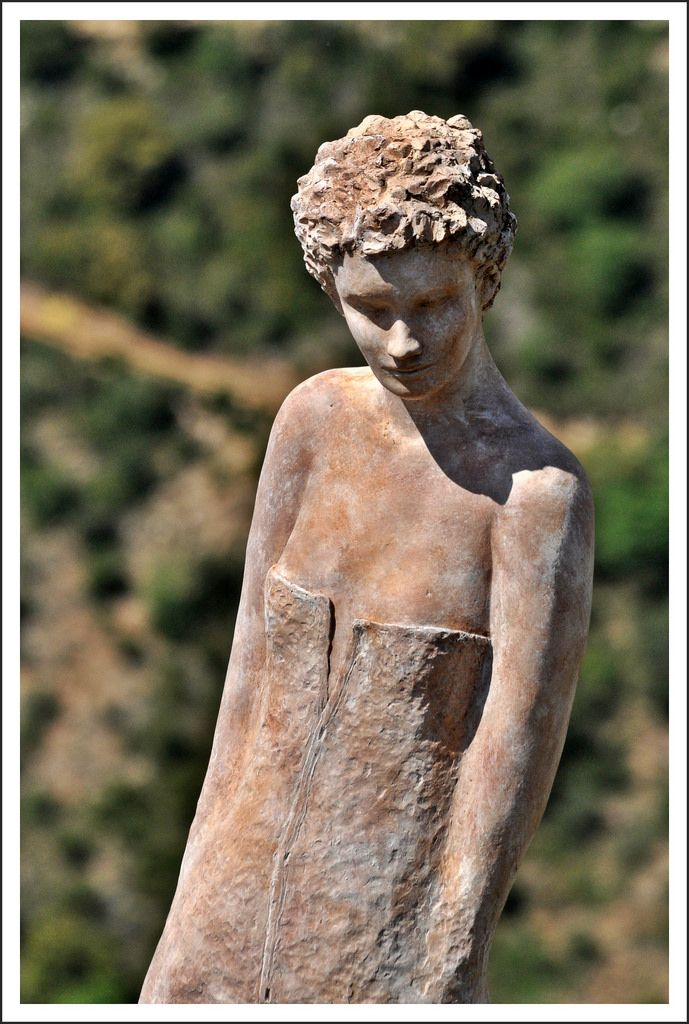 33 best linde ergo images on pinterest sculpture sculptures and art sculptures for Eze jardin exotique statues