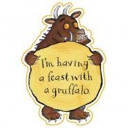 Gruffalo party things