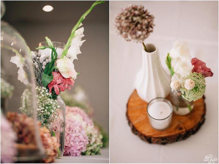 Rustic elegance at the Brown Wedding #idoboxwedding #tabledecor #decor #weddingdecor #rusticwedding