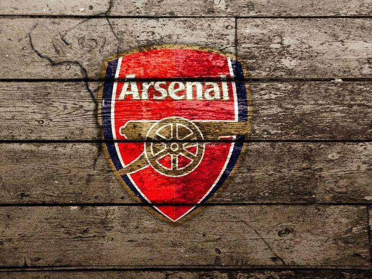 Arsenal crest