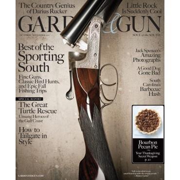 Garden And Guns
