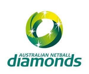 Australian Netball Diamonds