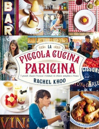 LA PICCOLA CUCINA PARIGINA - Luxury Books - Boutique online
