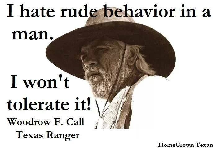 Lonesome Dove Woodrow Call Quotes. QuotesGram