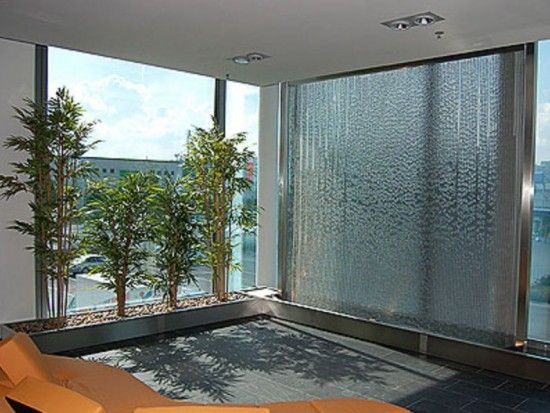 10 best Wall glass fountain images on Pinterest | Water fountains ...