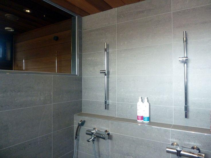 maitolasi seinä kylpyhuone - Google Search