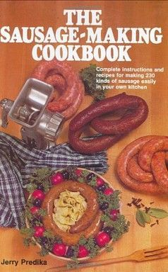 Cajun Chaurice | Chaurice(5) Hot (Cajun Pork Sausage Making)