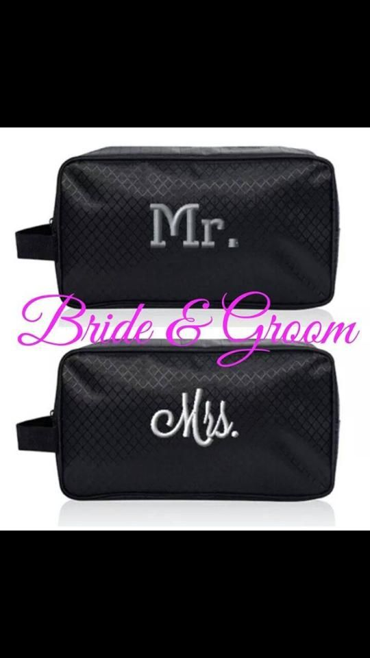Thirty-One Gifts - 24/7 Case is a perfect wedding gift for the perfect couple! www.mythirtyone.com/alysesimons/