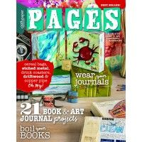 Cloth Paper Scissors Pages 2013 | InterweaveStore.com