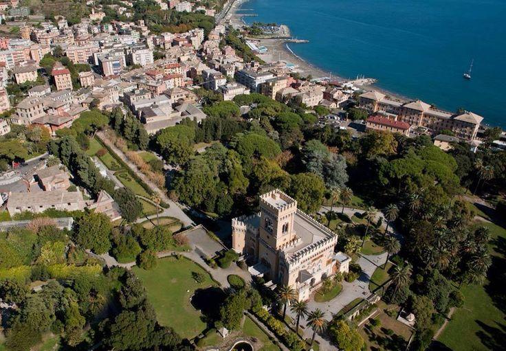 Arenzano Liguria Italy