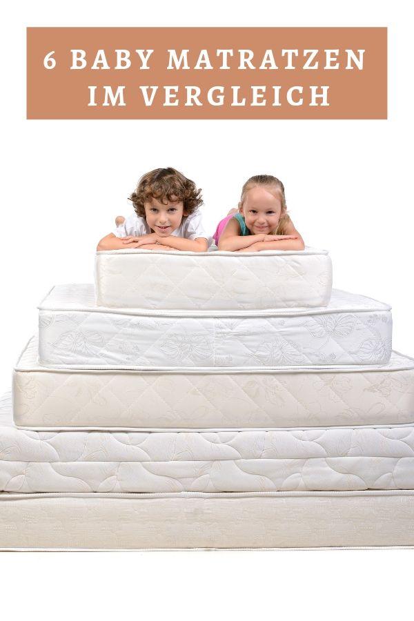 Babymatratzen Vergleich Inkl Kaufberatung Matratze Babymatra
