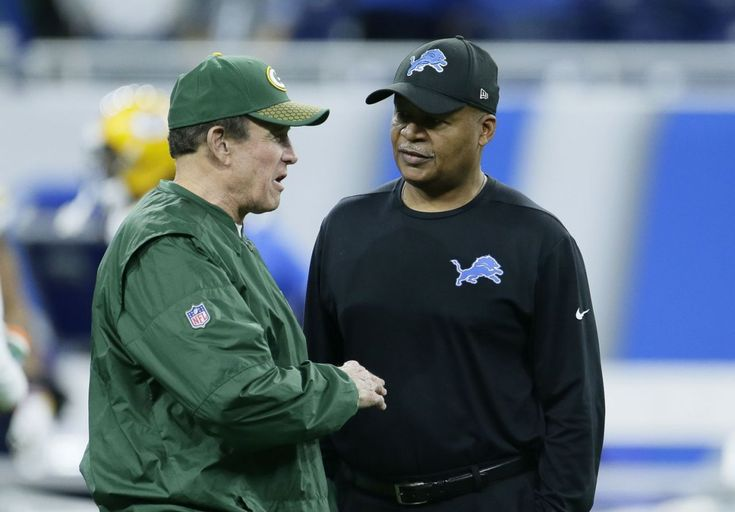 Dom Capers fired as Packers defensive coordinator after nine seasons