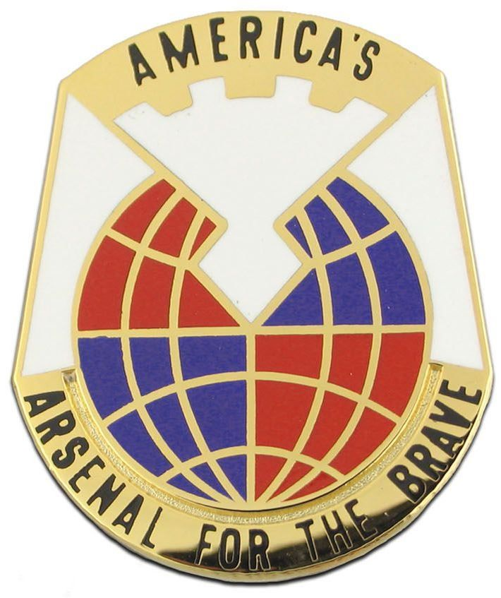 U.S. ARMY MATERIEL COMMAND (AMC)