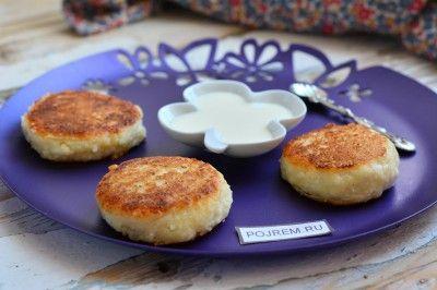 Вкусные сырники - пошаговый рецепт с фото: как приготовить
