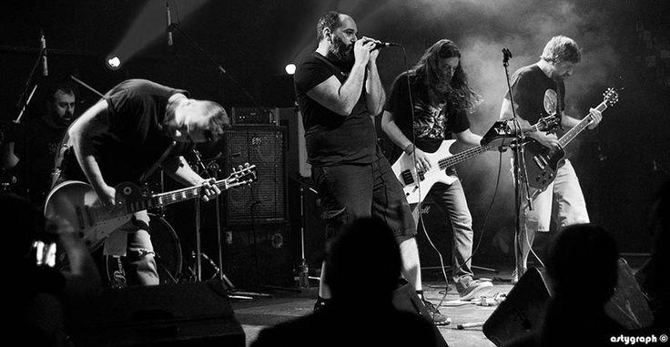 Introduce Your Band - MADLEAF #band #metalband #rockband #introduce