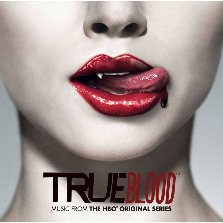 Various Artists - True Blood (Music from the Hbo Original Series) [Explicit Lyrics] (CD)