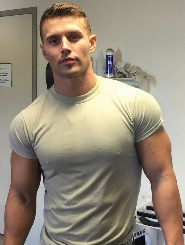 494 best handsome images on pinterest cute guys male for Buff dudes t shirt