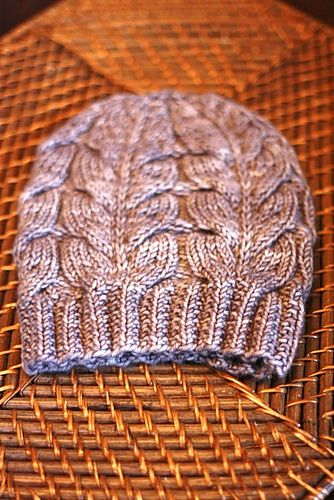 Ravelry: Asher pattern by Julia Trice