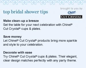 Bridal Shower - Bridal Shower Ideas - Bridal Shower Planning