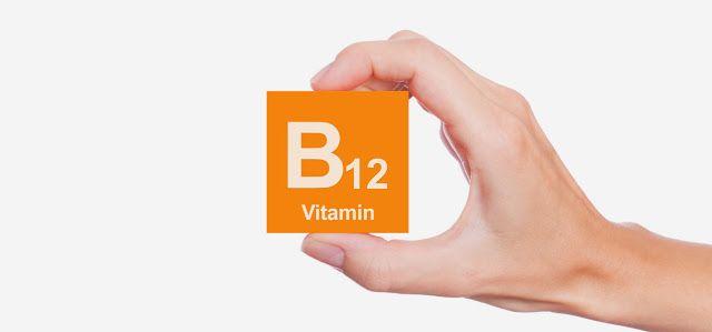 7 najčastejších symptómov nedostatku vitamínu B12