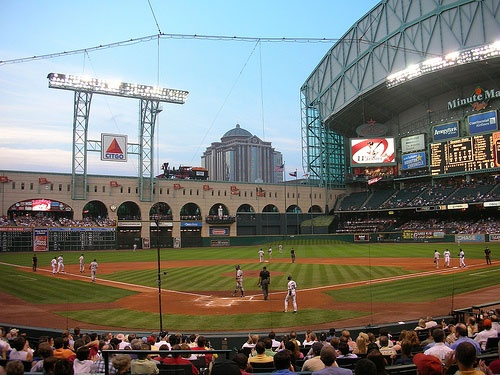 Astros Tickets - Buy Houston Astros tickets for Minute Maid Park or check the Astros Schedule